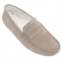 Gallucci Loafer in beige
