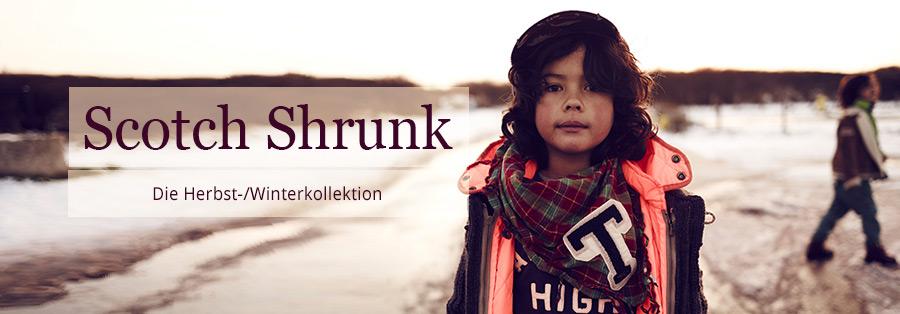 Scotch Shrunk - Die Herbst-/Winterkollektion 2013