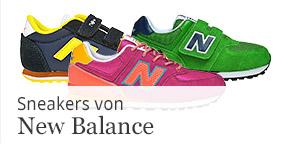 Sneakers von New Balance