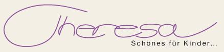 Theresa - Schönes für Kinder | Der Onlineshop für exklusive Kindermode